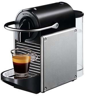 Титаны и кофемашины