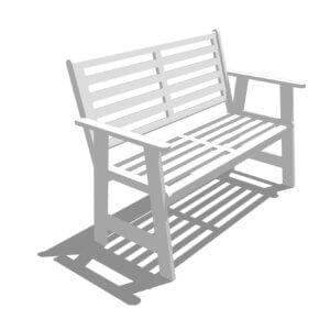 Мебель для летних мероприятий