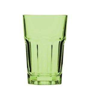 Стакан Party зеленый