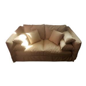диван шёлк