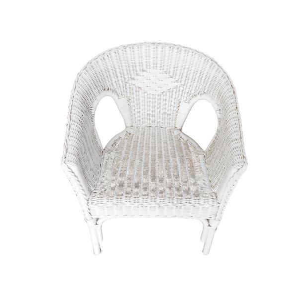кресло ротанг