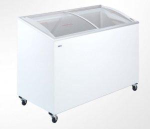 ларь морозильный 400л