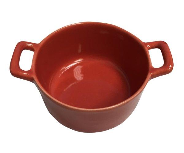 соусник красный