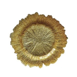Коралл золото