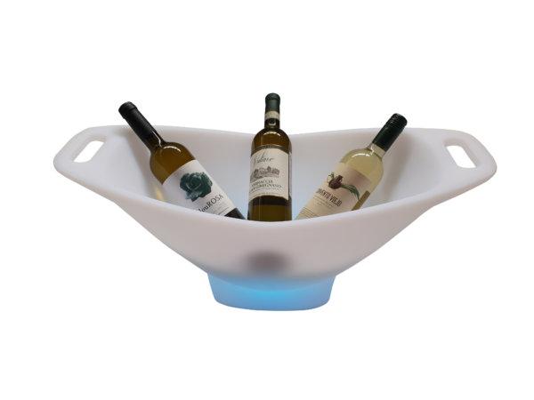 Ёмкость для охлаждения шампанского