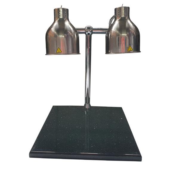 карвинг лампа
