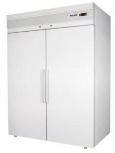 Морозильный шкаф