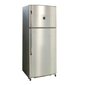 Холодильник с морозильной камерой 600л