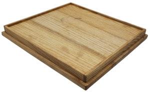 уровень для фуршетной линии деревянный