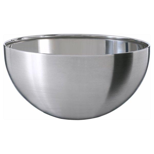 миска металл