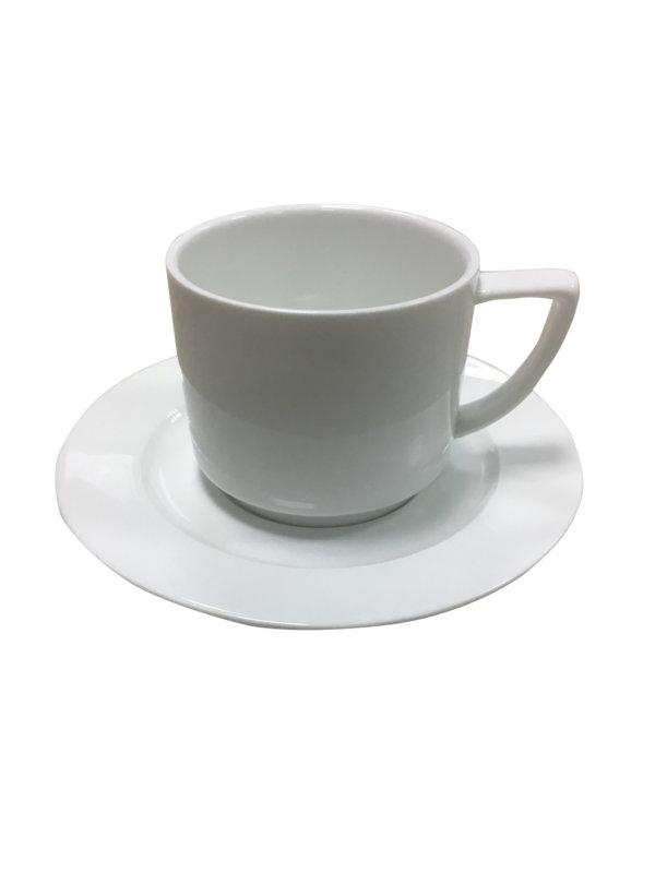 чайная чашка фарфор