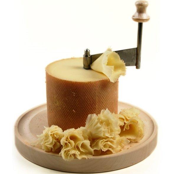 Нож Жироль для нарезки сыра