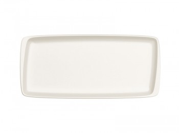 блюдо прямоугольное фарфор