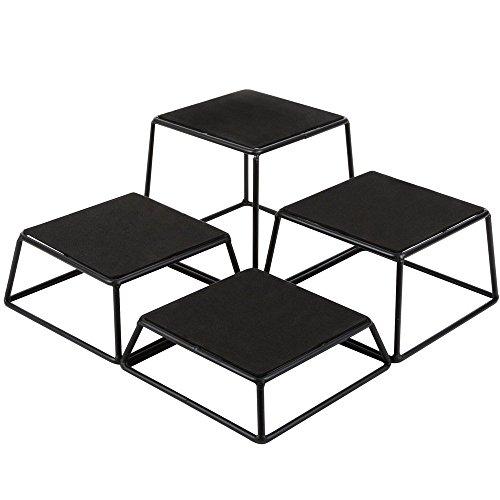 подставка-уровень для тарелок