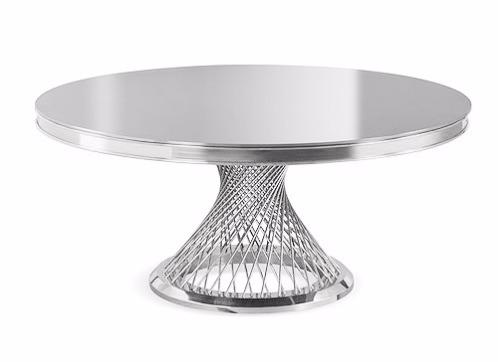 Стол премиум Silver герольд