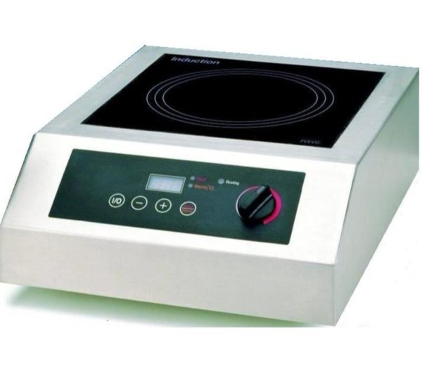 плита индукционная